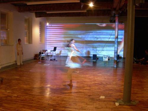 Perpetual Movement and Sound – Rashomon Effect, Part 1
