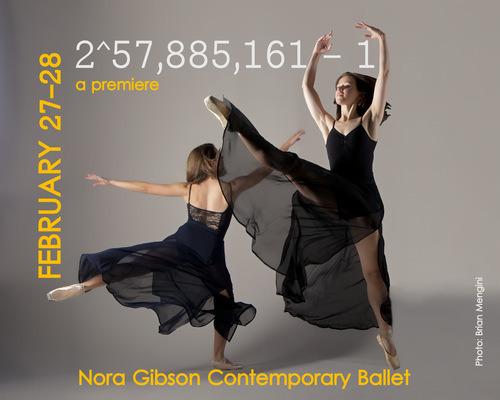 2-57,885,161 -1 by Nora Gibson Contemporary Ballet